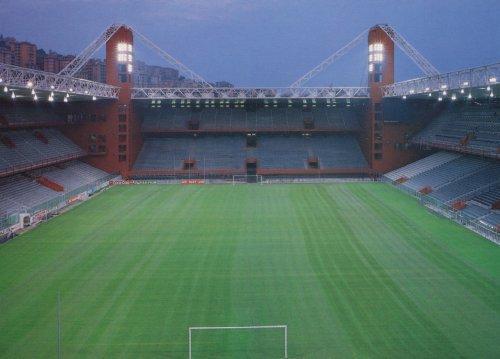 Genoa-Roma stasera 21 Ottobre 2012