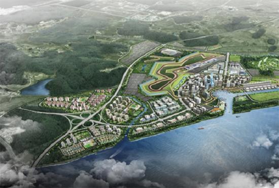 Formula 1 Corea 14 Ottobre 2012