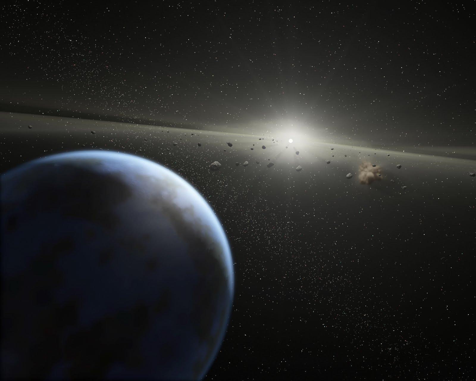 Asteroide DA14 Febbraio 2013