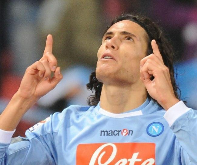 Cagliari-Napoli probabili formazioni 26 Novembre 2012