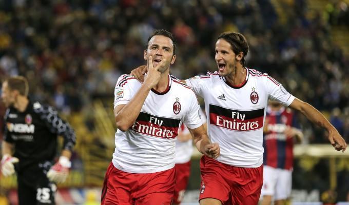 Milan-Chievo probabili formazioni 3 Novembre 2012