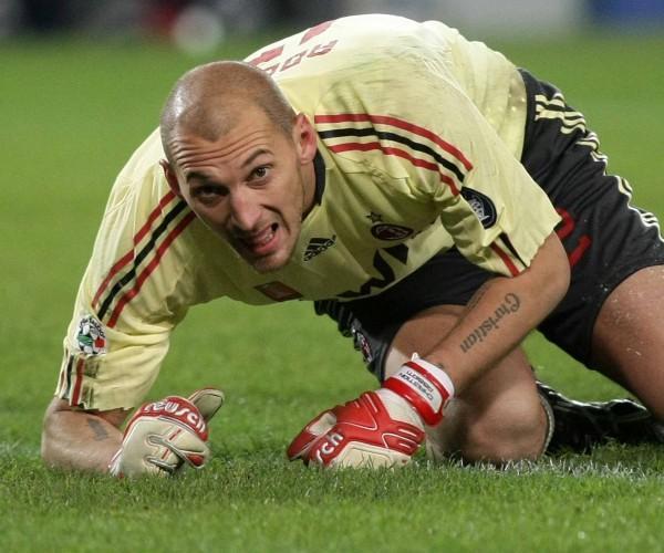 Anderlecht-Milan probabili formazioni 21 Novembre 2012