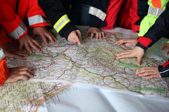 Allerta Meteo Protezione Civile (immagine protezionecivile.it)