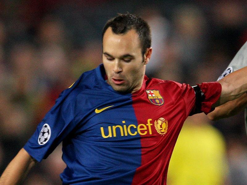 Spartak Mosca-Barcellona Formazioni Champions 20 Novembre 2012