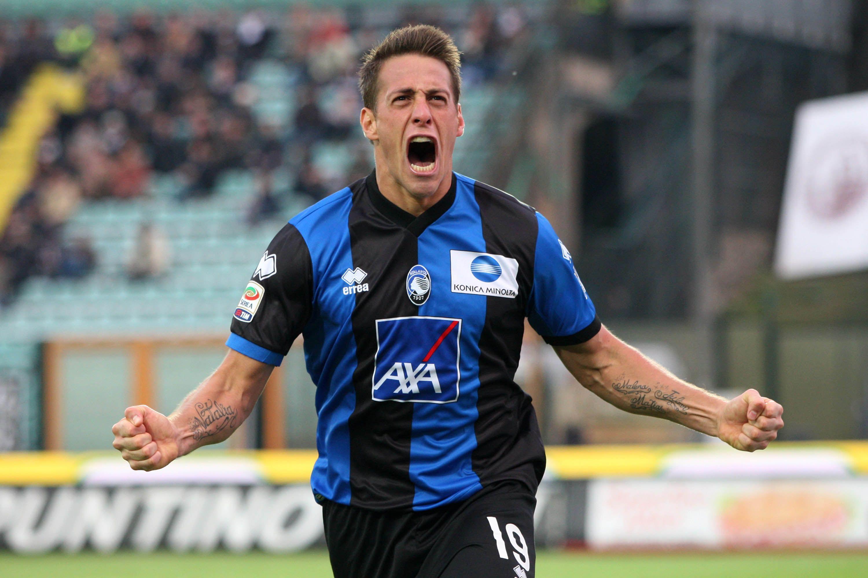 Atalanta-Inter probabili formazioni 11 Novembre 2012