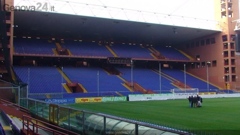 Sampdoria Bologna Streaming-Diretta tv 25 Novembre 2012