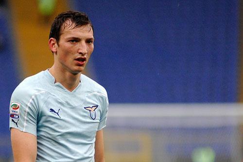 Lazio Tottenham formazioni news Europa League 22 Novembre 2012