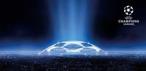 Calendario Champions League 20 21 Novembre 2012