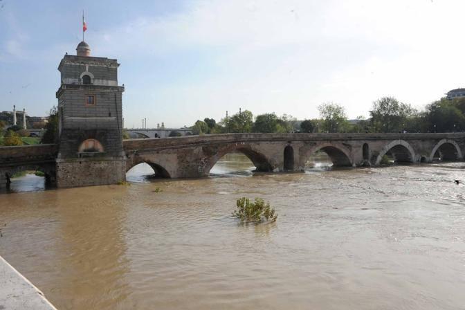 Situazione Alluvione Grosseto/Toscana