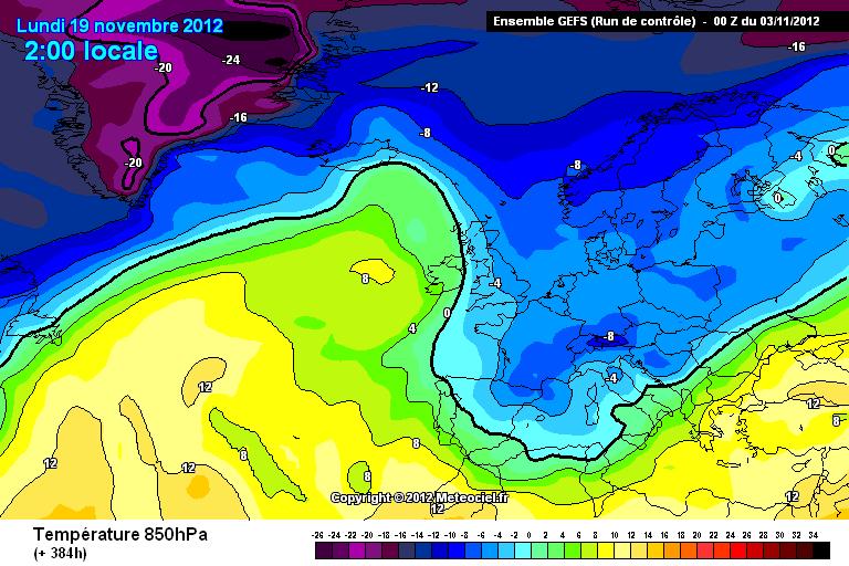 Previsioni Meteo a Lunghissimo Termine, oltre il limite di predicibilità. Sarà freddo gelido?