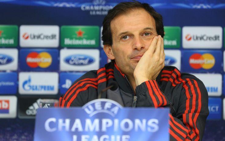 Anderlecht-Milan formazioni Champions 21 Novembre 2012