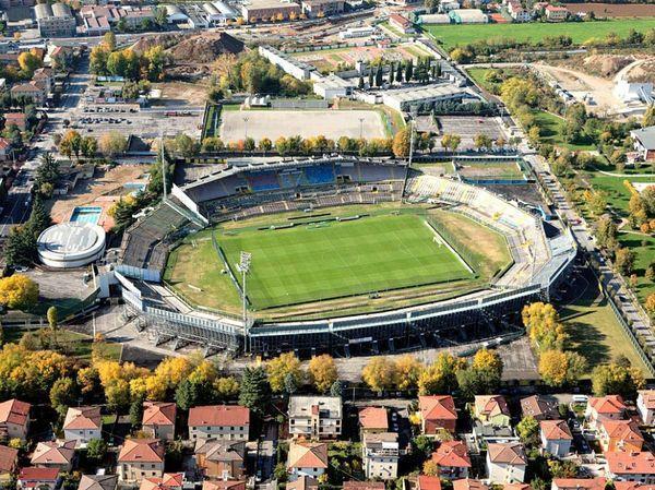 Brescia Sassuolo formazioni 17 Novembre 2012