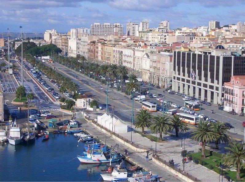 Cagliari Catania streaming-live diretta tv 10 Novembre 2012