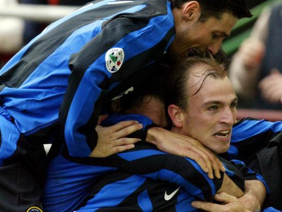 INTER EUROPA LEAGUE 8 Novembre 2012