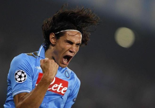 Napoli Milan formazioni 17 Novembre 2012