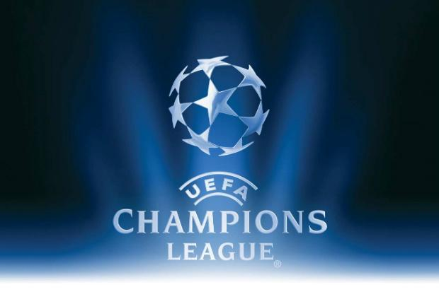 Champions League calendario 6 Novembre 2012