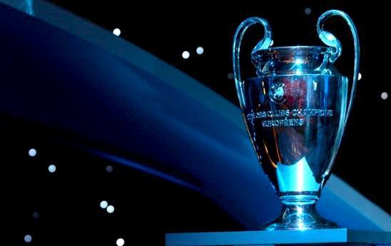 Champions League calendario 7 Novembre 2012