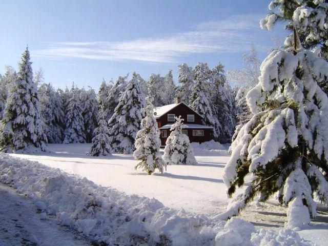 Previsioni Meteo Natale 2012: 25 Dicembre anticiclonico?