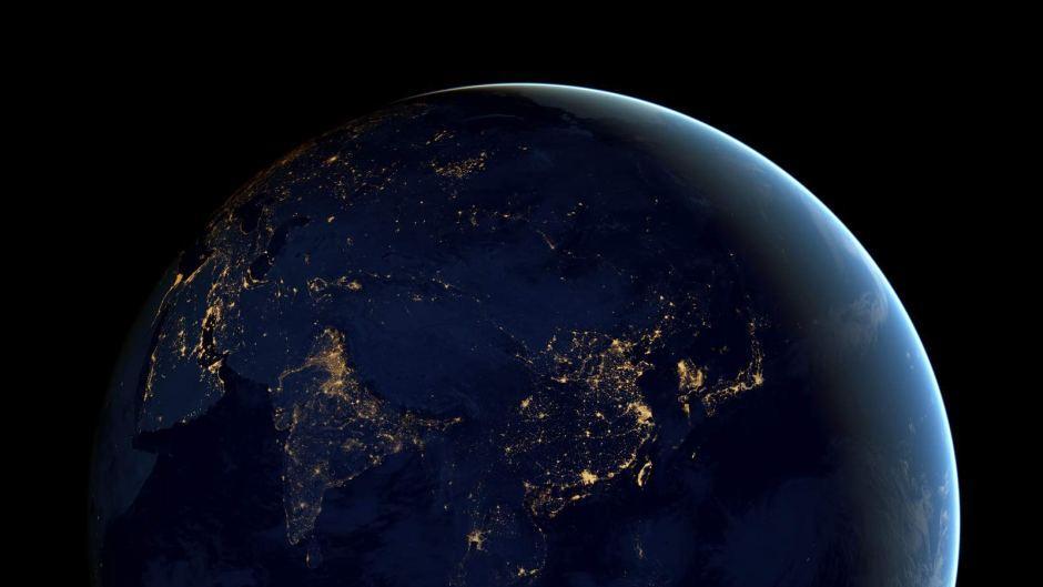 Fine del Mondo 2012 Nasa