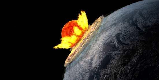 21 dicembre 2012 Fine del Mondo Nasa