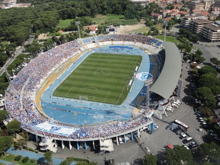 Pescara Genoa Streaming-Formazioni 9 Dicembre 2012