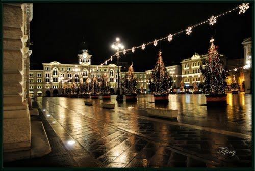 Previsioni Meteo Natale 2012: maltempo al Nord