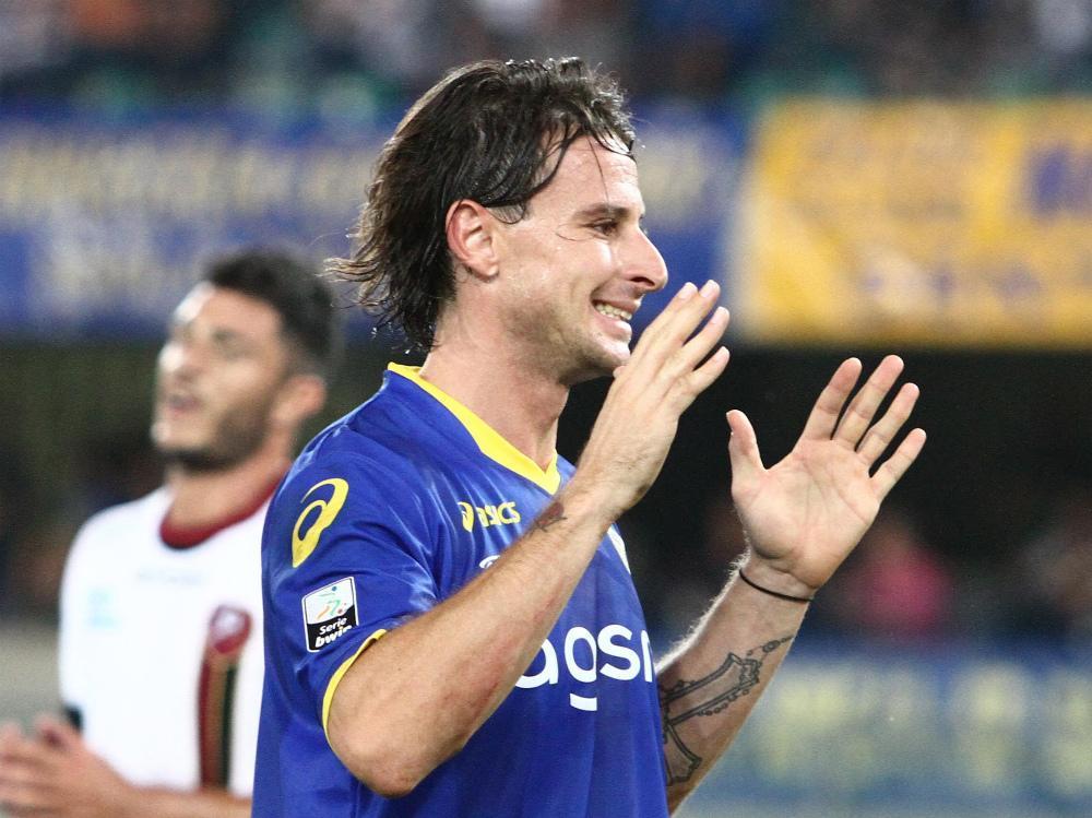 Inter-Verona Coppa Italia Formazioni 18 Dicembre 2012
