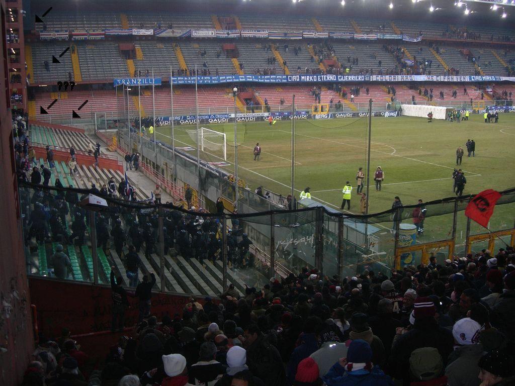 Sampdoria Udinese Streaming-Formazioni Ufficiali 10 Dicembre 2012