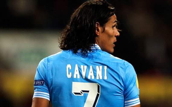 Formazioni Europa League Napoli Psv 6 Dicembre 2012