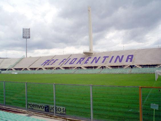 Fiorentina-Siena Probabili Formazioni 16 Dicembre 2012