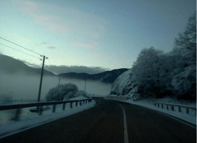 Allerta Meteo Campania 8 Dicembre 2012