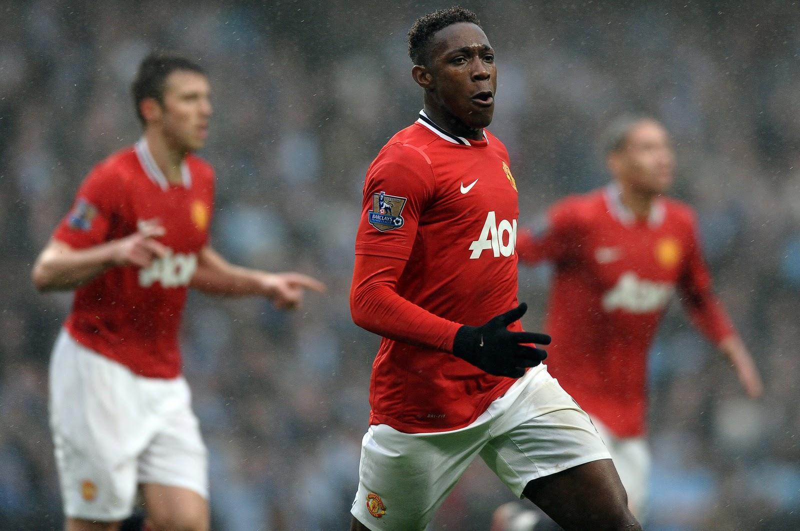 Manchester United-Cluj Formazioni Champions League 5 Dicembre 2012