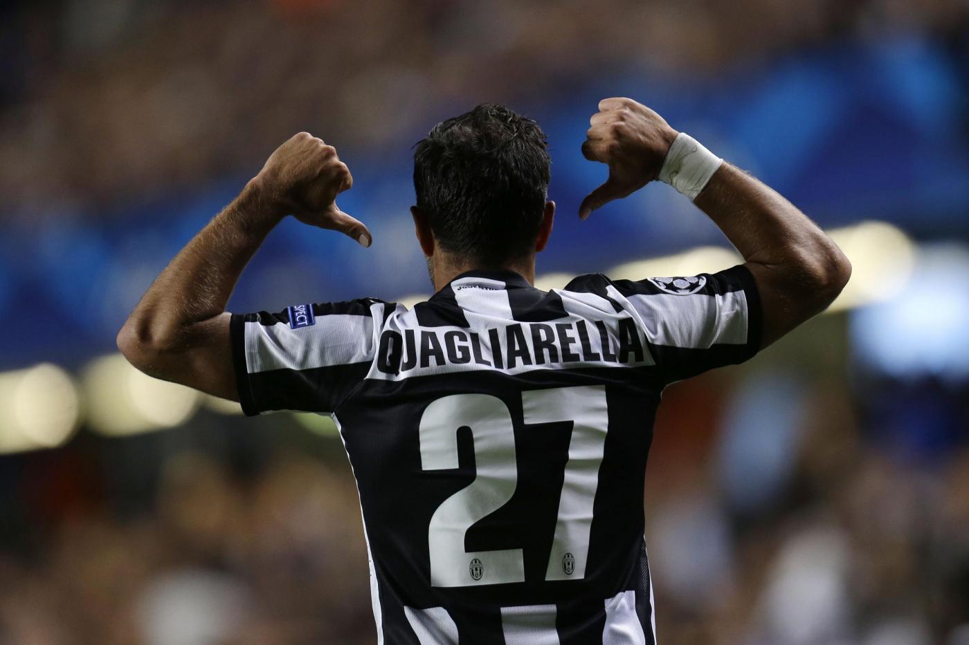 Cagliari-Juventus Probabili Formazioni 21 Dicembre 2012