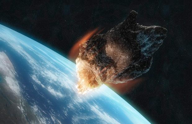 Asteroide 2011 Ag5