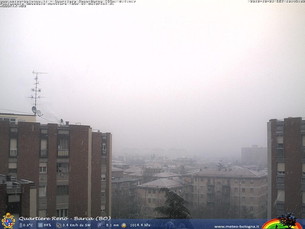 NEVE Bologna