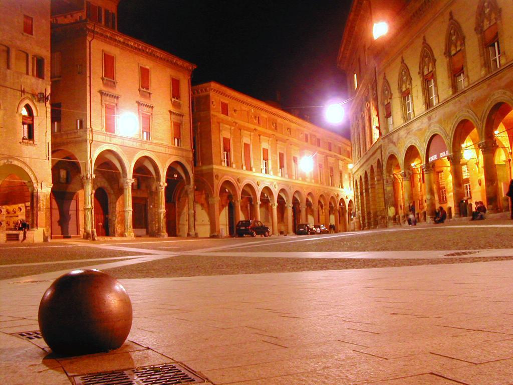 Capodanno Bologna 2013
