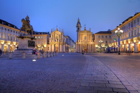 Torino capodanno 2013 eventi e previsioni meteo for Eventi piemonte domani