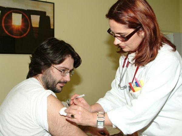 Epidemia di influenza in USA