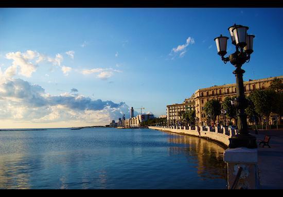 Meteo Bari 20-21-22 Gennaio 2012