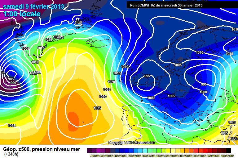 Previsioni Meteo prima metà di Febbraio: Artico protagonista?