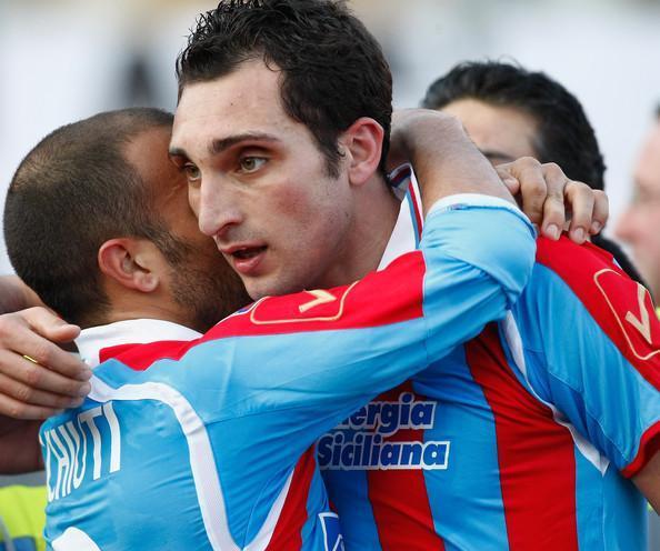 Catania-Torino Formazioni 5 Gennaio 2012
