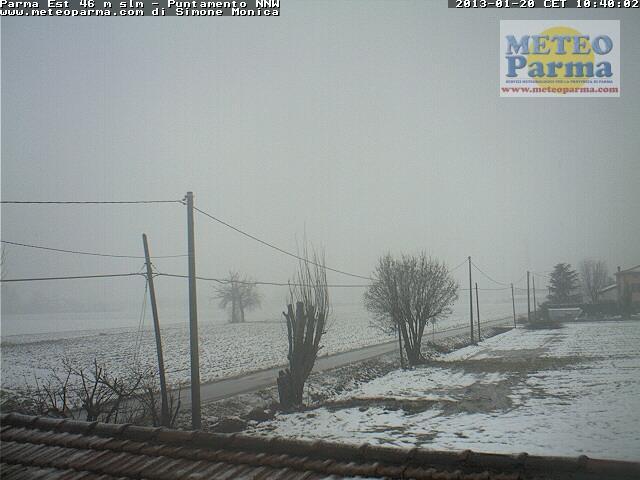 Maltempo Emilia-Romagna