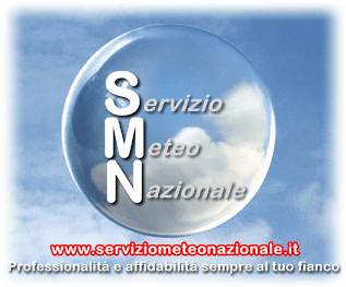 Nasce il Servizio Meteo Italiano