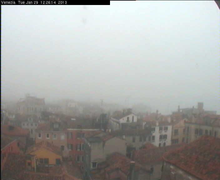 Meteo Veneto