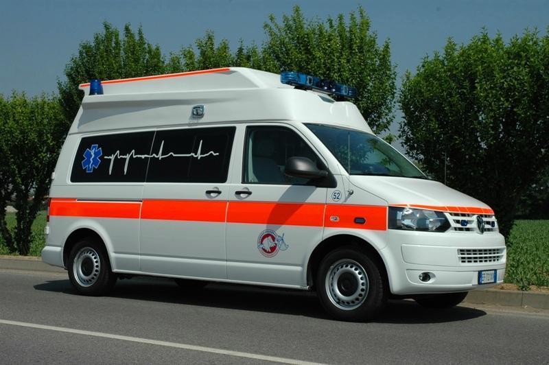 Ambulanze Roma
