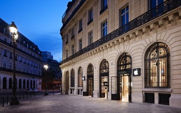 Colpo milionario alla Apple