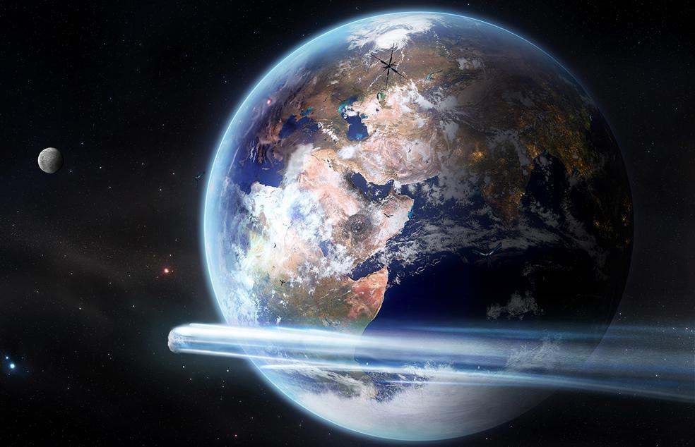 Astronomia 2013