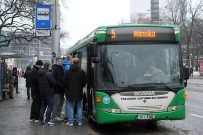 autobus gratuiti