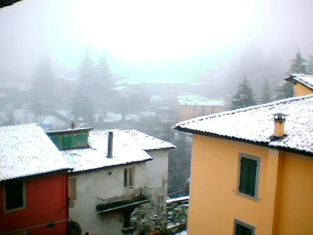 Toscana, ecco Barga in provincia di Lucca, posta a soli 400 metri di altezza