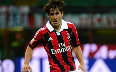 Juventus Milan news